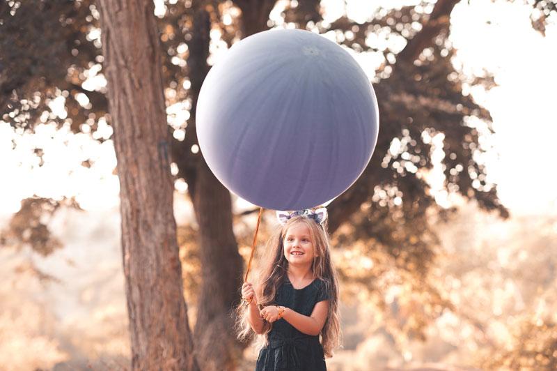 XXL Luftballons