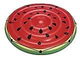 Bestway Schwimminsel Wassermelone, 188 cm