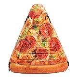 Intex 58752 Lounge ''Pizza Slice'', 160 x 137 cm