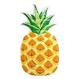 Intex 58761 Luftmatratze aufblasbar 'Pineapple' 216 x 124 cm